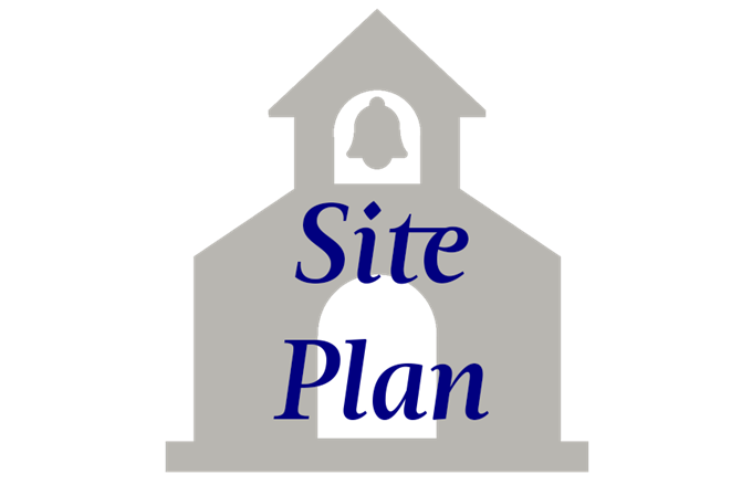 Crescent Site Plan