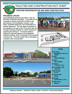 FV Construction Fact sheet