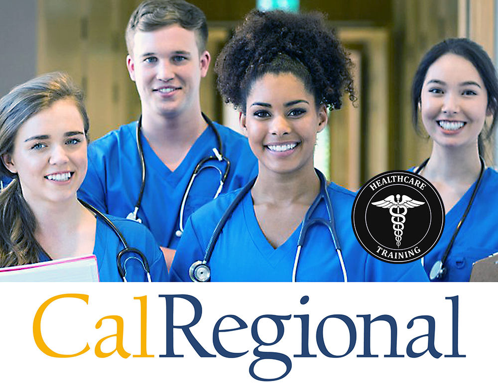 Cal Regional Medical Training Partner