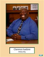 Clarence Isadore