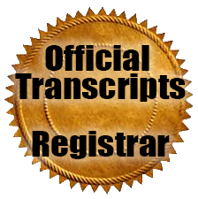 Registrar - Transcripts
