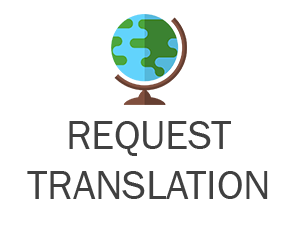Request Written Translation or Spanish Interpretation