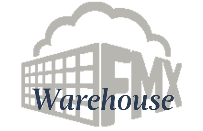 Click to submit a Warehouse FMX Request