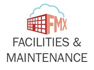 Submit an FMX Ticket for Facilities & Maintenance