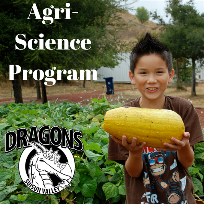 Agri-Science Program