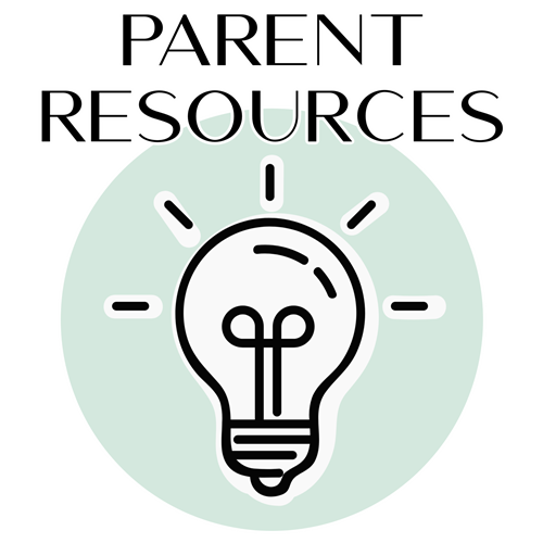 Parent Resources Tile