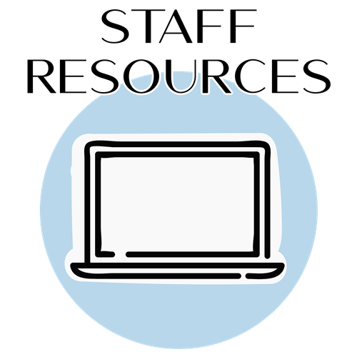 Staff Resources Tile