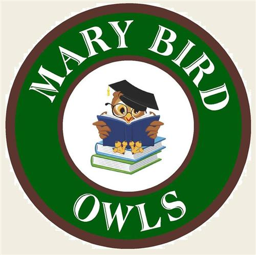 Mary Bird Logo