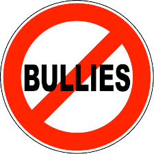 Report Bullying Anonymously!