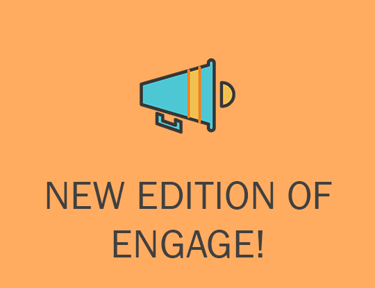 New Edition of Engage! Parent and Family Engagement Newsletter