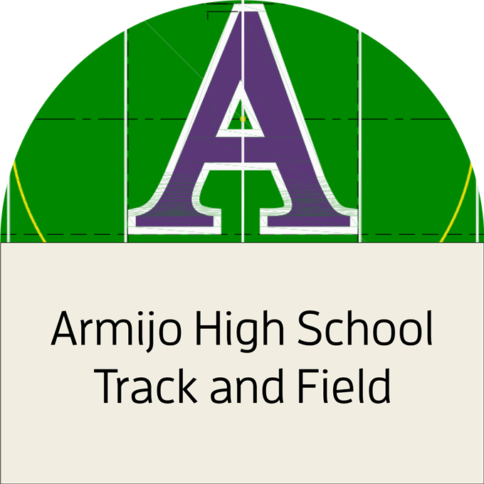 Click to view Armijo High School Track and Field Fact Sheet