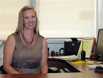 Armijo Assistant Principal - Holly Whitworth