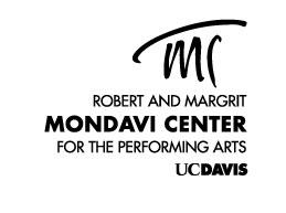 Mondavi Center Logo
