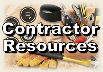 Contractor Resources