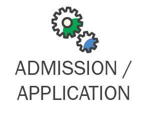 Admission / Application Information