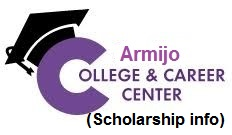 College and Career Center   (Scholarship information)
