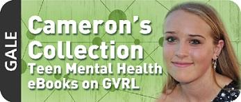 Cameron's Collection: Teen Mental Health Books