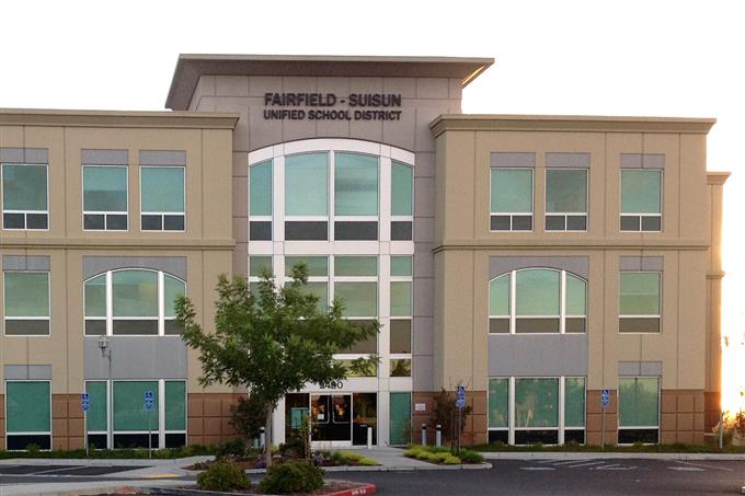 FSUSD District Office