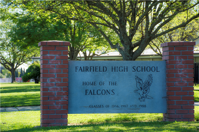 Fairfield High School