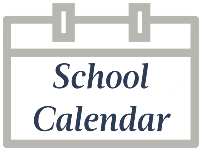 Click to view the School Calendar
