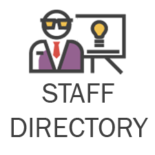 Cleo Gordon Staff Directory