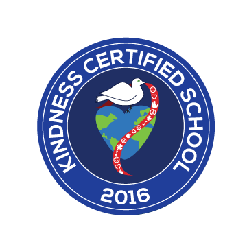 2016 Kindess Certified School