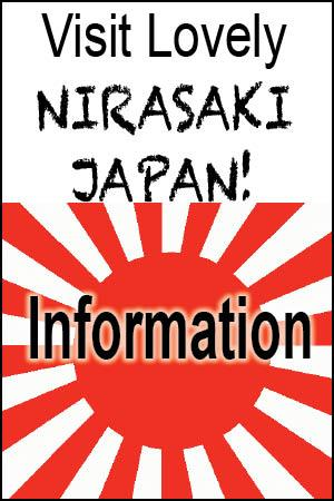 Sister City - Nirasaki Japan - Information