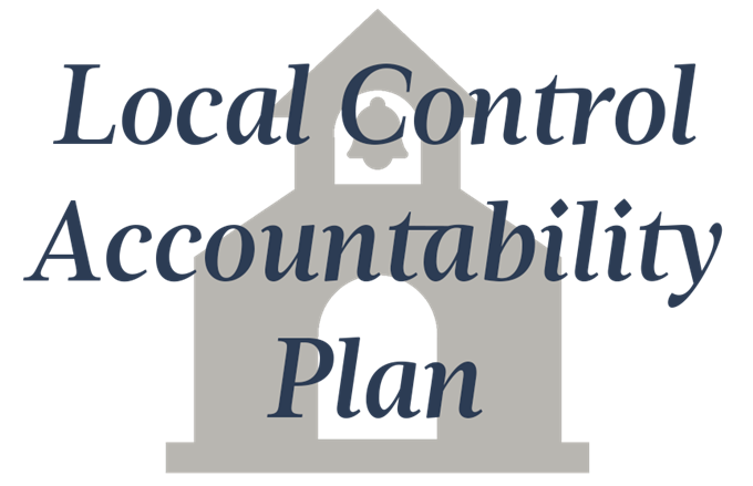 Click to view the Local Control Accountability Plan
